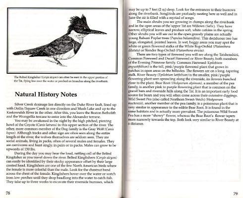 Natural History Notes